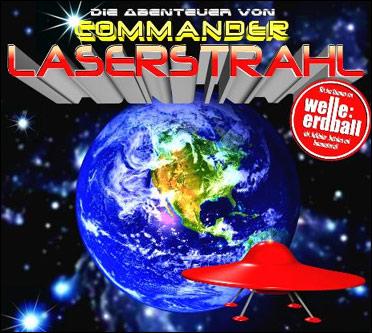 Welle_erdball_-_commander_laserstrahl
