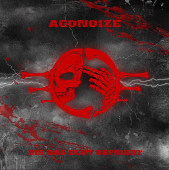 agonoize_singl_cover