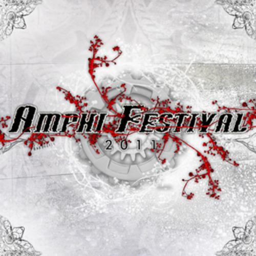amphi_2011_-_CD