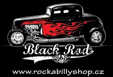 black-rod