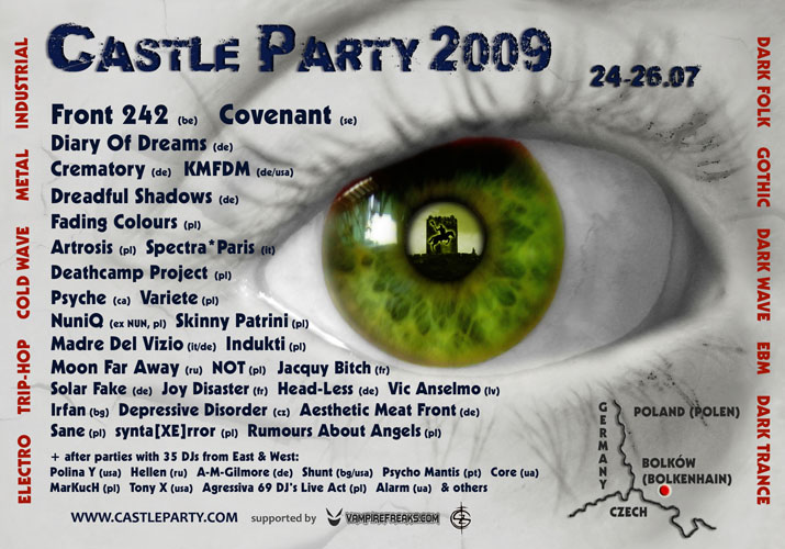 castleparty2009
