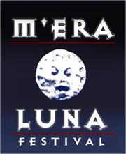mera luna - festival logo