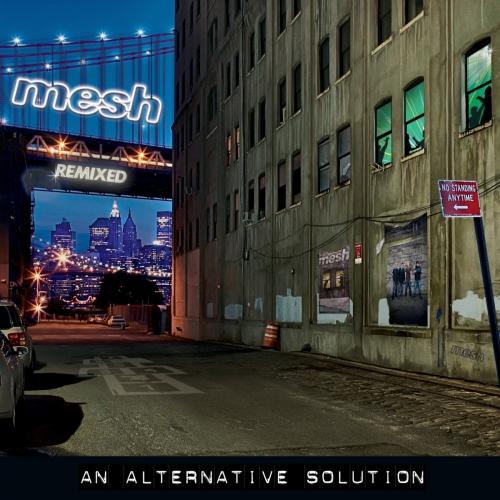 mesh_-_an_alternative_solution