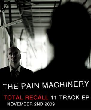 pain_machinery_-_total_recall_EP