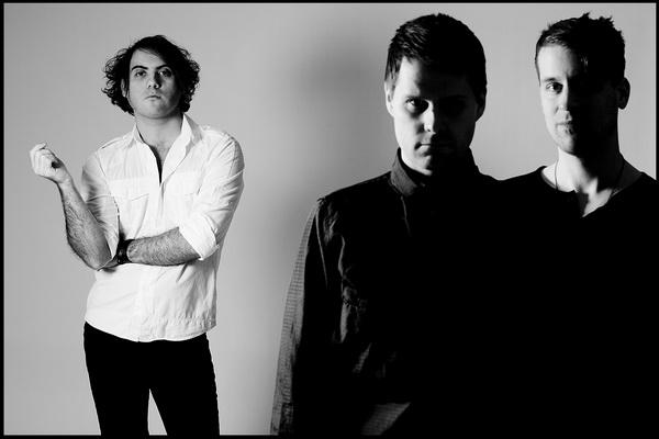 principe valiente - band picture