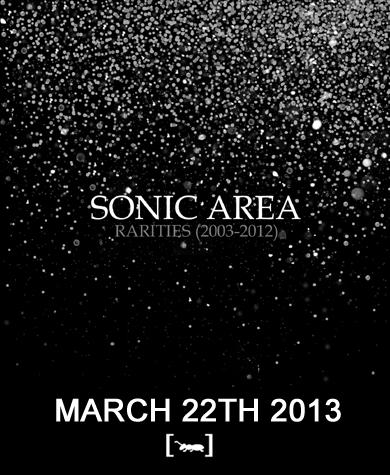 sonic_area_-_rarities