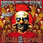 Bloodsucking Zombies from Outer Space - Killer Klowns