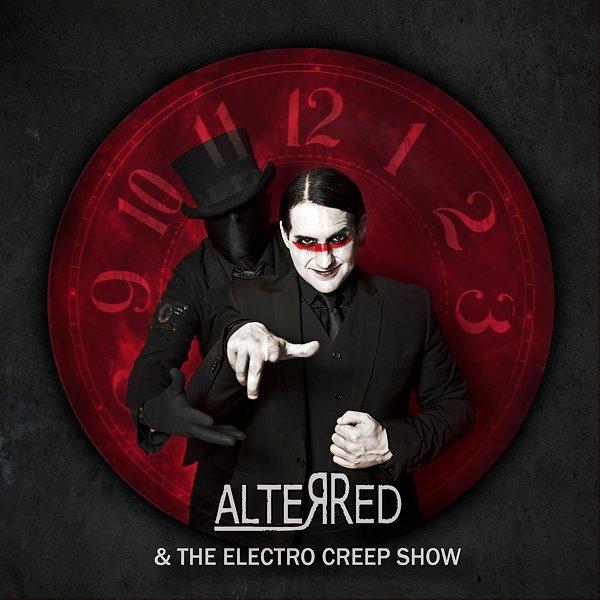 AlterRed - The Electric Creepshow