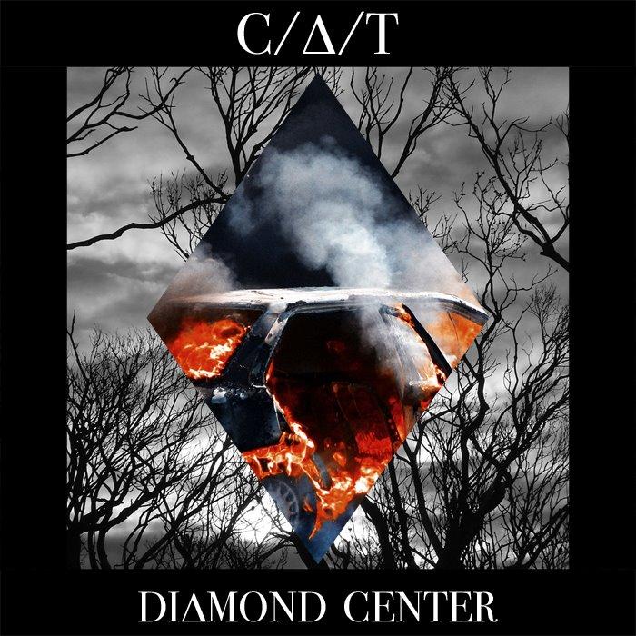 C_A_T_-_Diamond_Center_EP