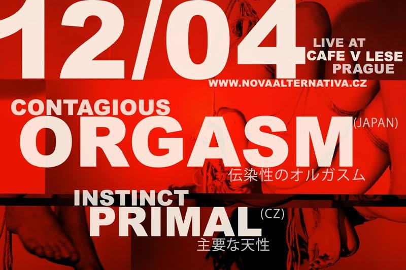 Contagious_Orgasm__Instinct_Primal_live_2014