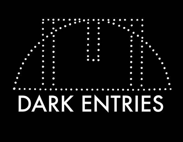 Dark Entries logo