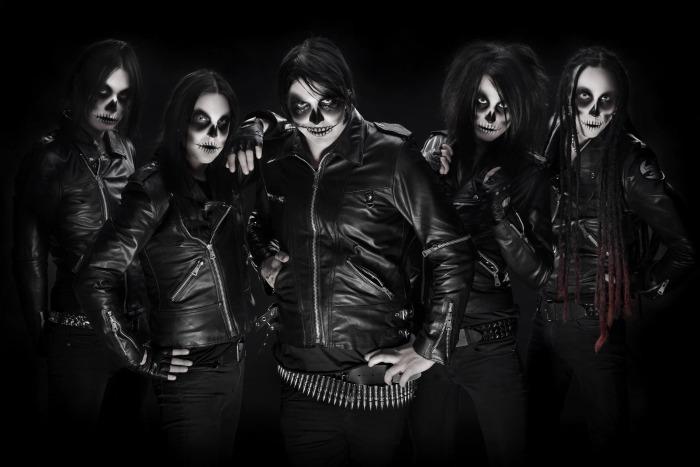 Deathstars_-_Metal