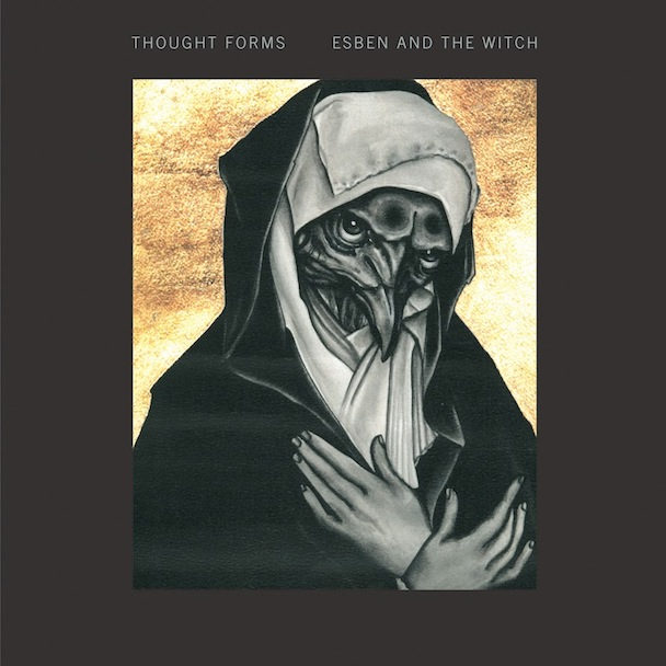 Esben_And_The_Witch_split_with_Through_Forms