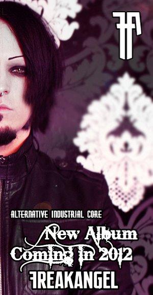Freakangel_-_2012_CD_promo