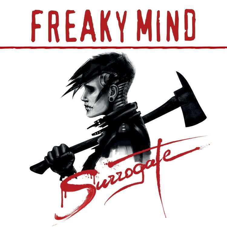 Freaky Mind - Surrogate