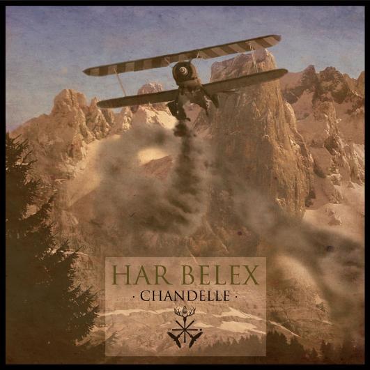 HAR-BELEX-CHANDELLE