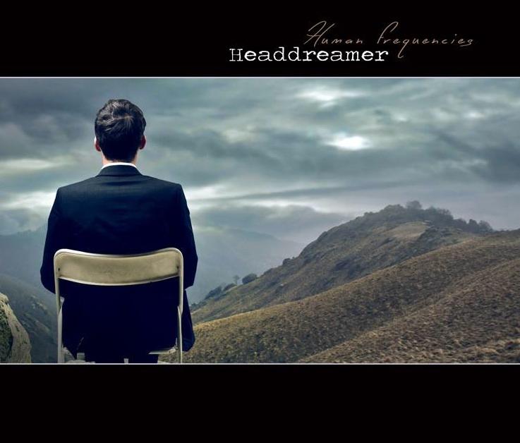 Headdreamer - Human Frequencies