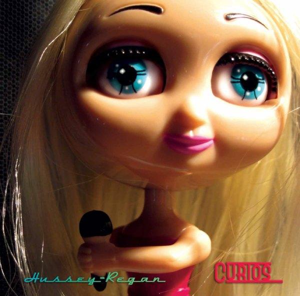 Hussey-Regan_-_Curios_cover