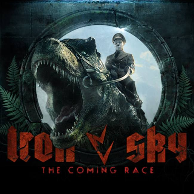 Iron Sky - The Coming Race - Hitler