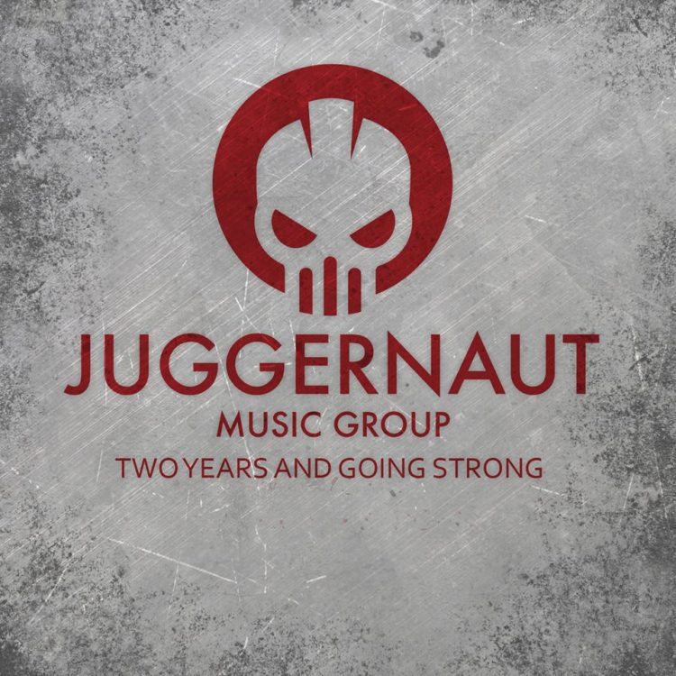 Jaggernaut Music service sampler - Two Years And Going Strong