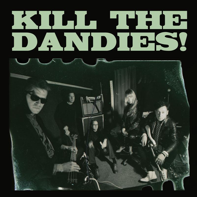 Kill_The_Dandies_-_Mini_Album