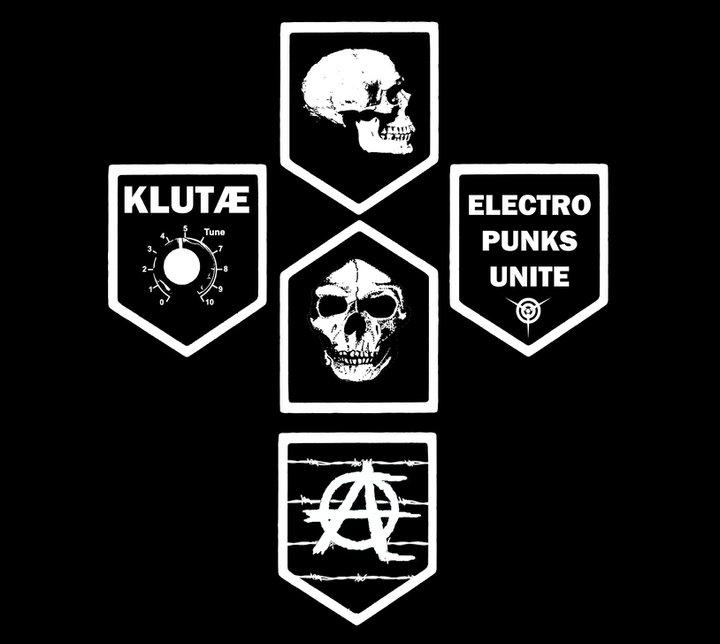 Klutae_-_Electro_Punks_Unite