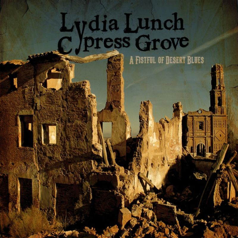 Lydia_Lunch_-__A_Fistful_Of_Desert_Blues