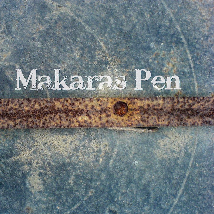 Makaras_Pen