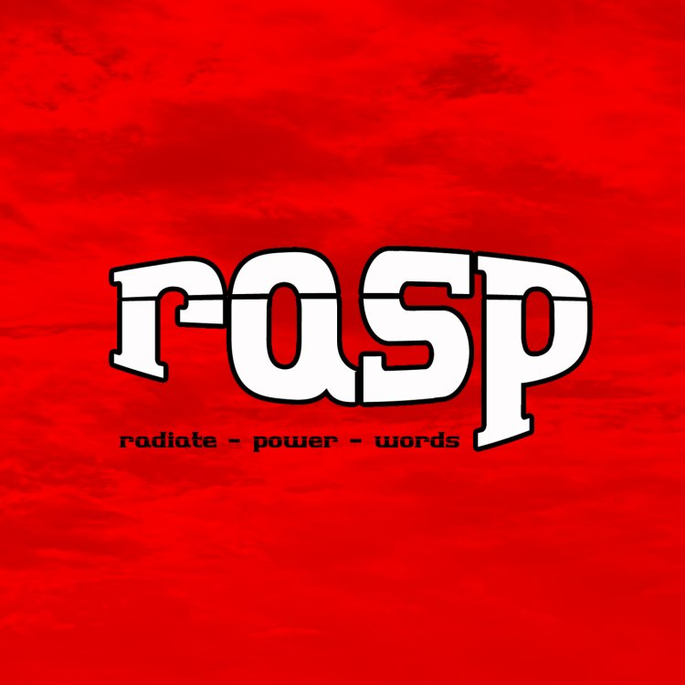 Rasp CD Cover art