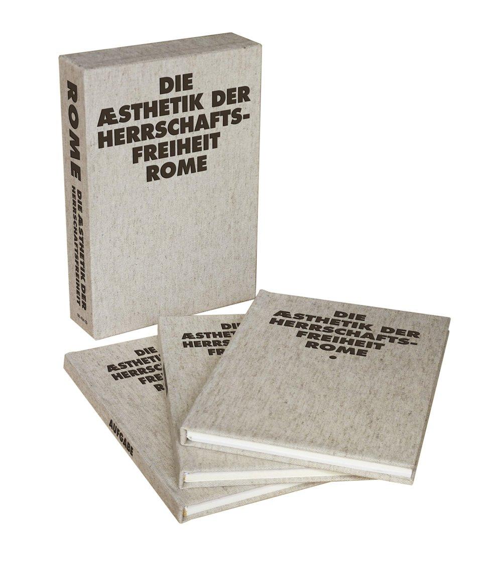 Rome_-_Die_Aesthetik_der_Herrschafts_CDs