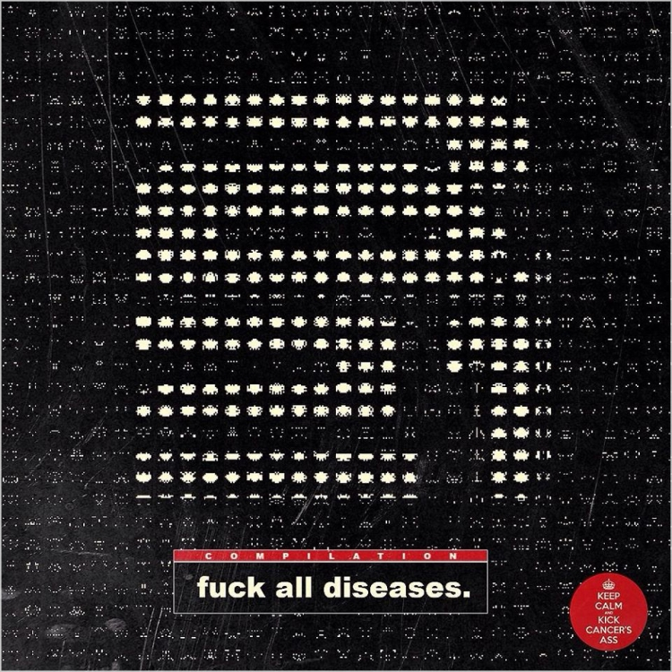 Sampler_-_Fuck_All_Diseases