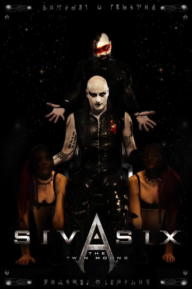 Siva_Six