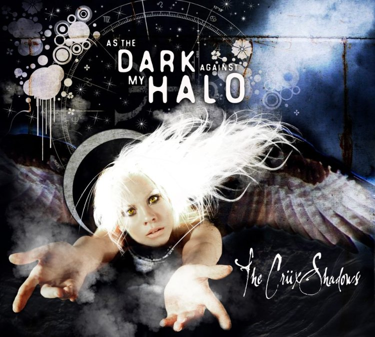 The_Crxshadows_-_As_The_Dark_Aganst_My_Halo