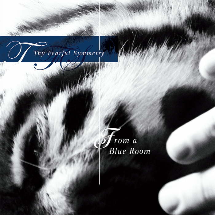 Thy Fearful Symmetry - From A Blue Room