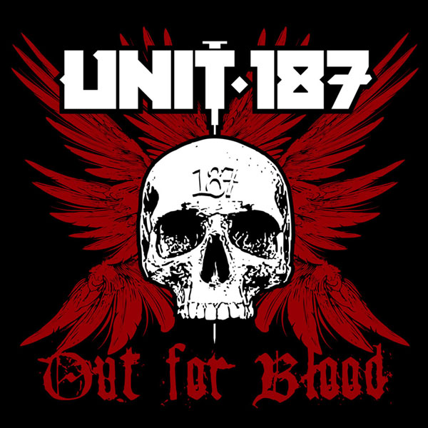Unit_187_-_out_for_blood_cover_LG