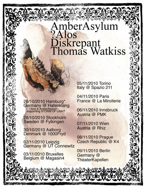 amberasylum-tour-poster
