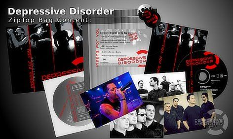 depressive_disorder_-_Insane_For_You_bag