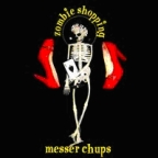 Messer Chups - Zombie Shopping