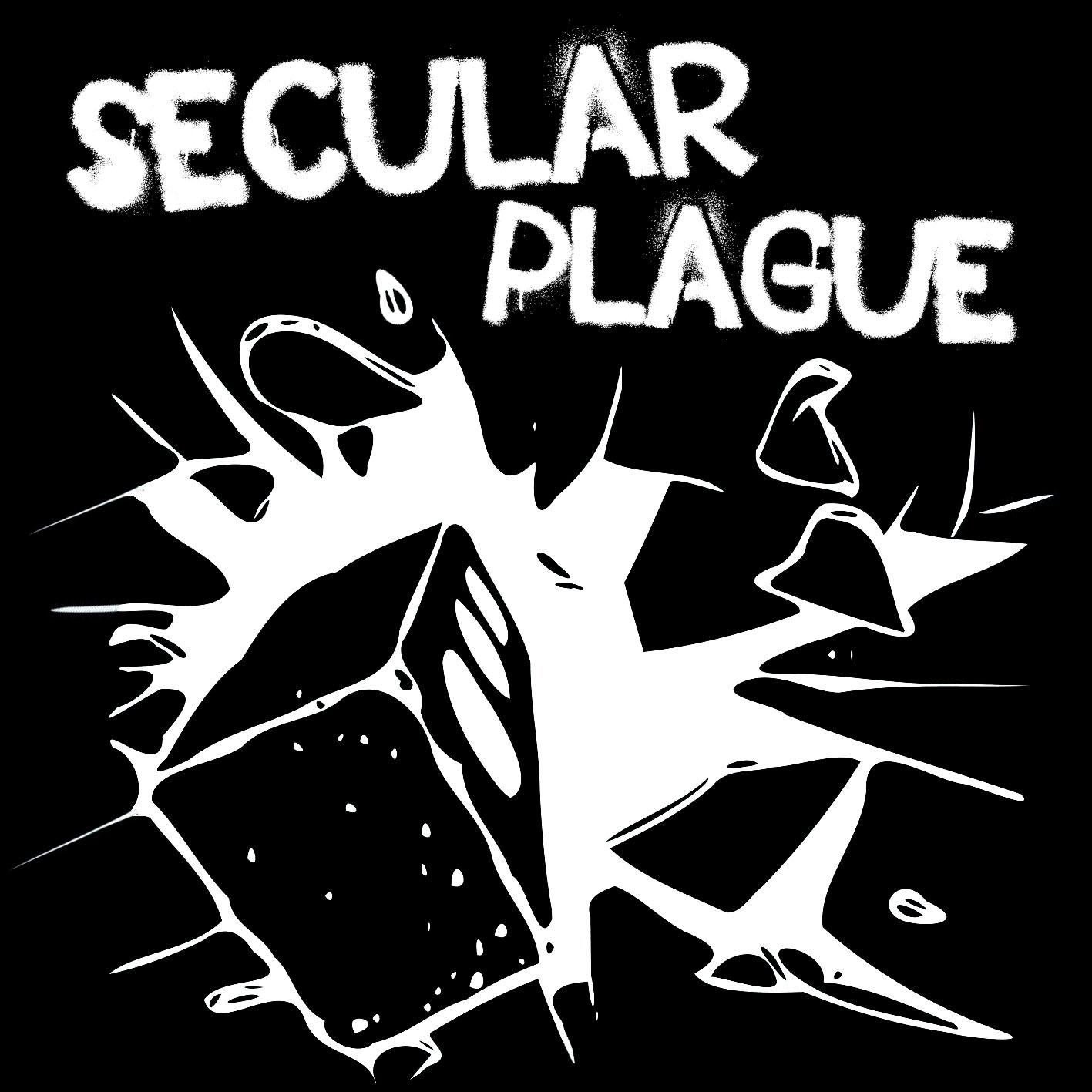 SecularPlagueCover
