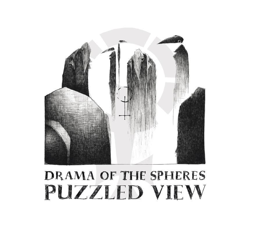 Drama-Puzzled