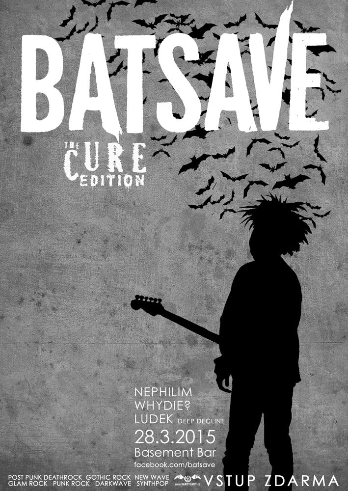 BatSave The Cure