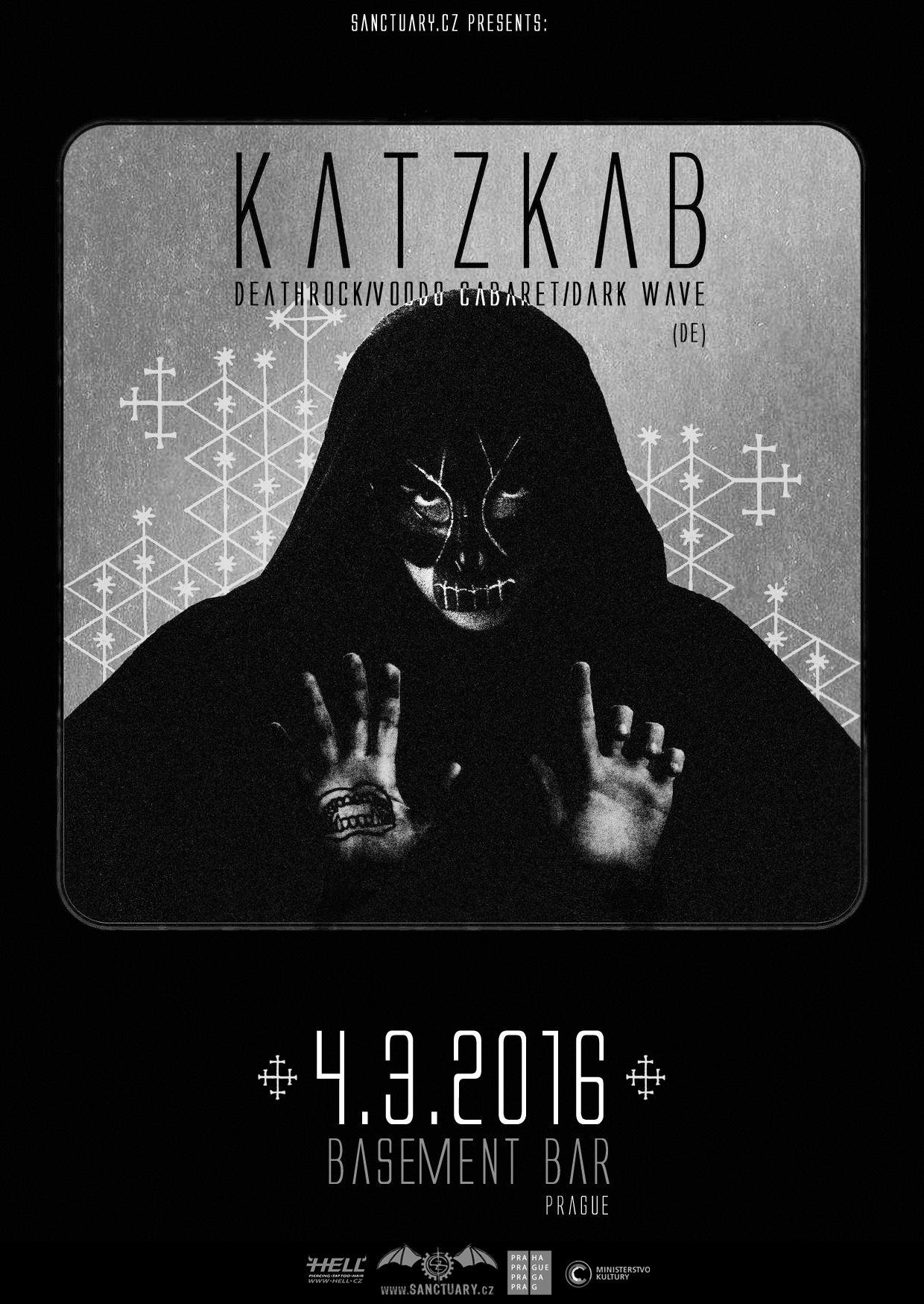 KatzKab Praha