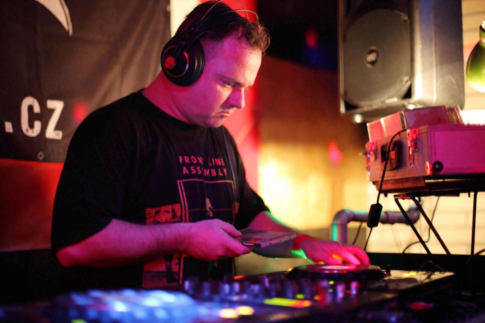 DJ Tranzistor
