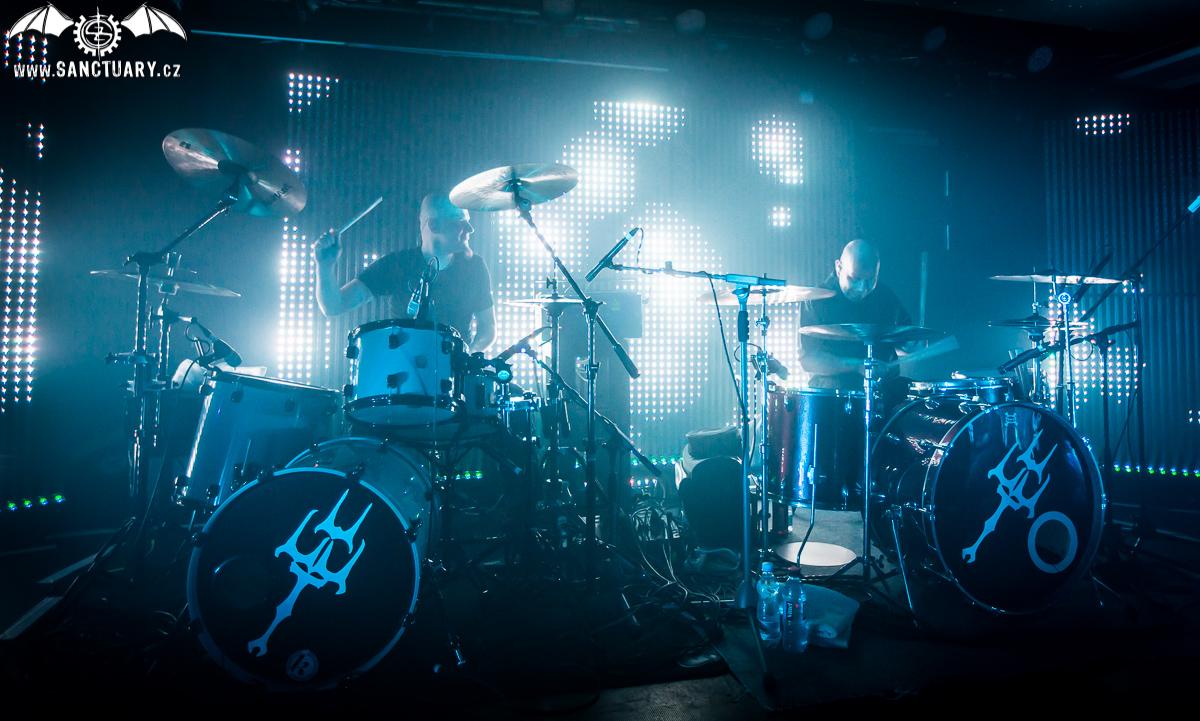 PP drummers