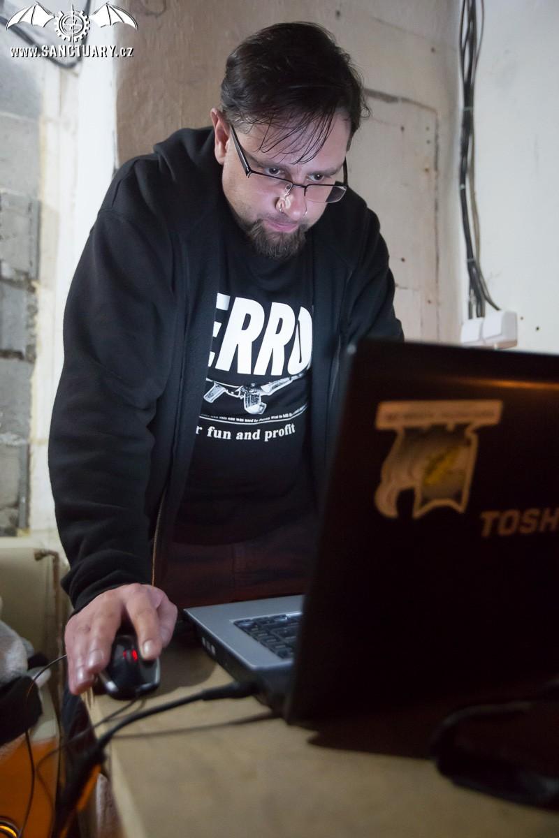 DJ Jaëger
