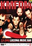 Plakat KMFDM
