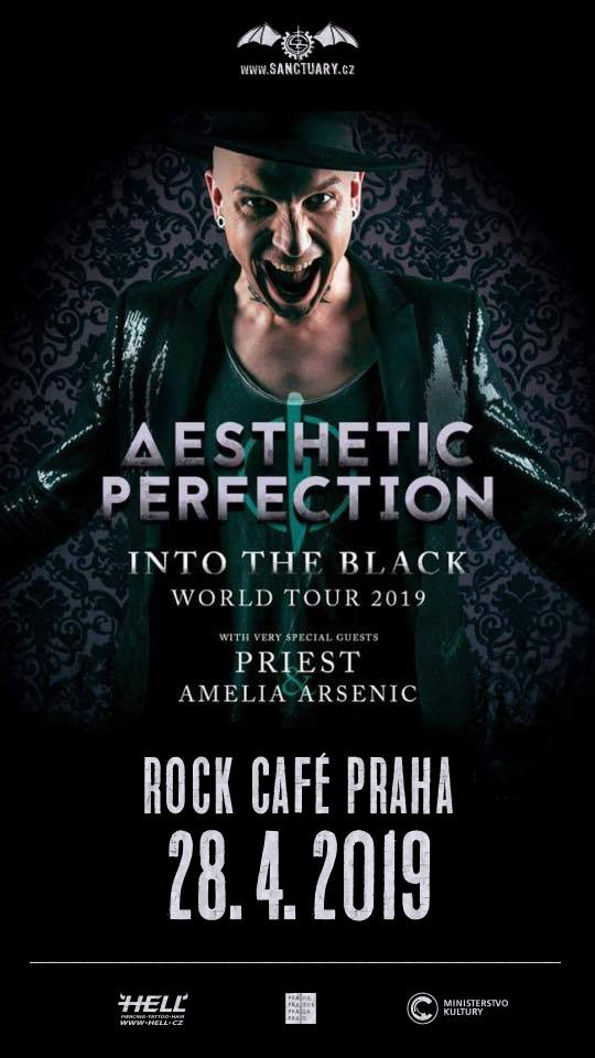 Aesthetic PErfection tour